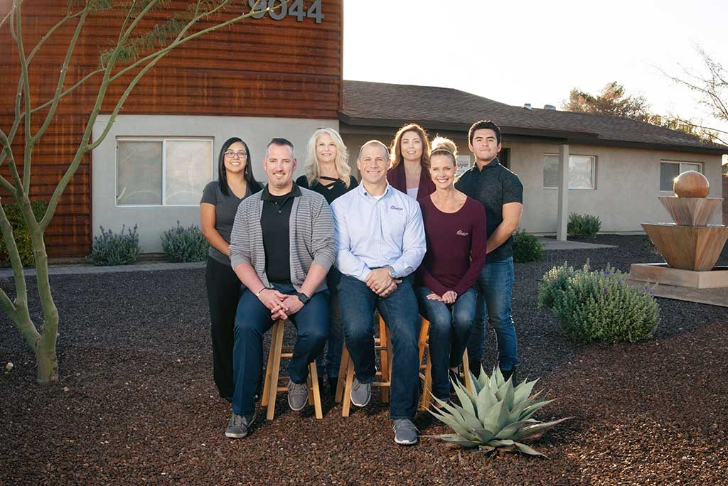Team   The Trusted Home Buyer