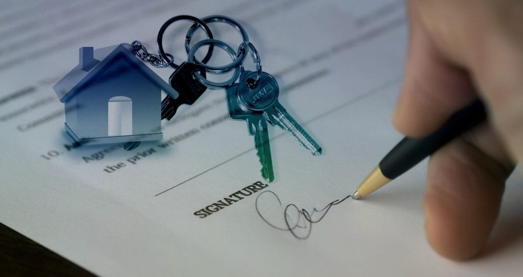 Ways To Get Out From A Mortgage