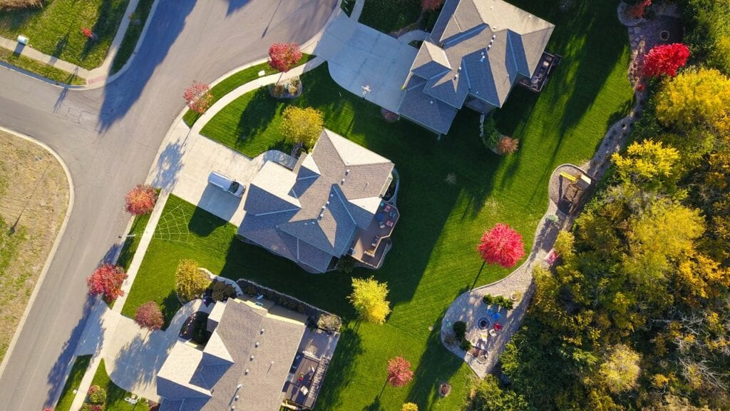 Birdseye View Of Lincoln Alabama The Most Afforable Places To Live In Alabama