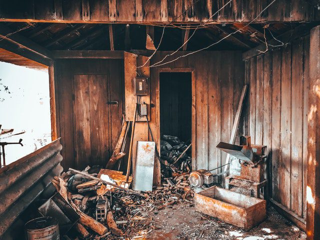 What Is A Condemned House?