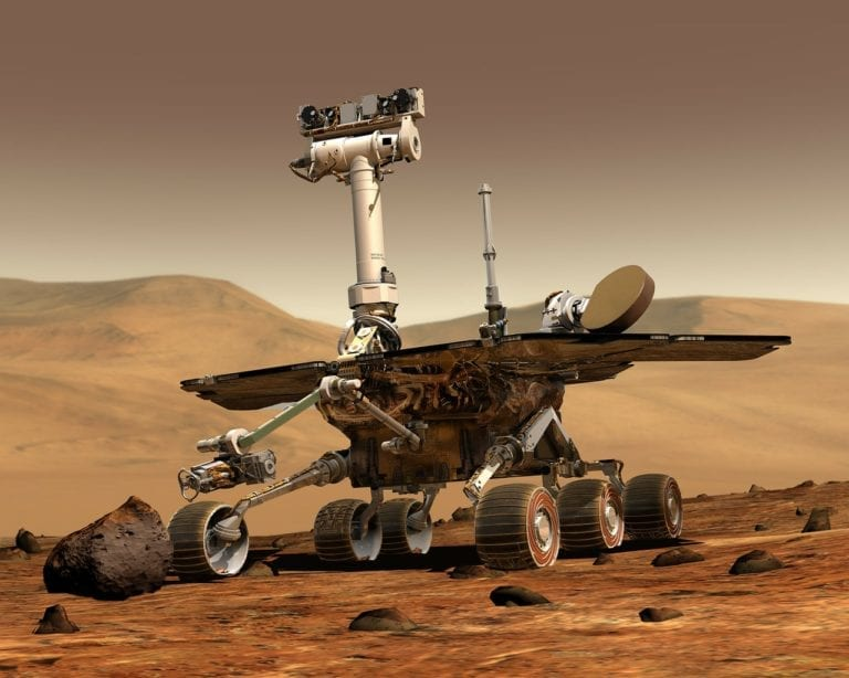 mars, mars rover, space travel
